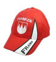 Basecap Franken