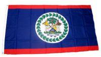 Flagge / Fahne Belize Hissflagge 90 x 150 cm