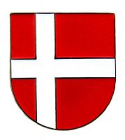 Pin Anstecker Dänemark Wappen Anstecknadel