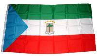 Flagge / Fahne Äquatorialguinea Hissflagge 90 x 150 cm