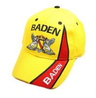 Basecap Großherzogtum Baden