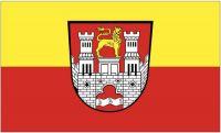Fahne / Flagge Einbeck 90 x 150 cm