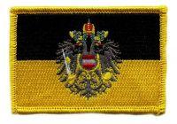 Fahnen Aufnäher Österreich Ungarn