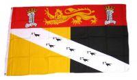 Flagge Fahne England - Norfolk 90 x 150 cm